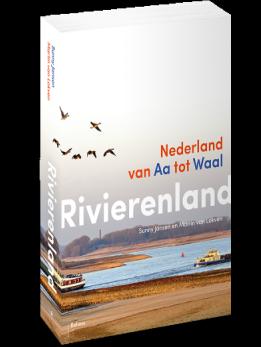 Rivierenland: Nederland van Aa tot Waal